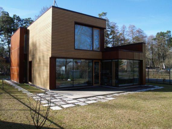 Дом в Юрмале, Латвия, 900 м2 - фото 1