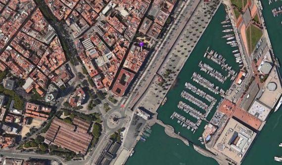 Квартира в Барселоне, Испания, 41 м2 - фото 1