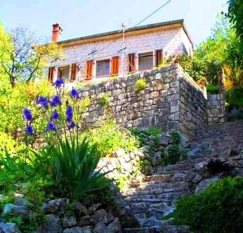 Дом в Перасте, Черногория, 124 м2 - фото 1