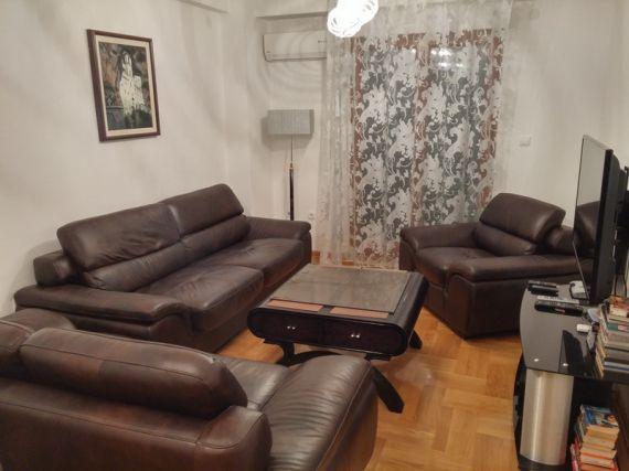 Квартира в Будве, Черногория, 64 м2 - фото 1