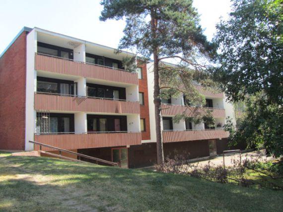 Квартира в Котке, Финляндия, 34.5 м2 - фото 1