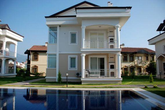 Апартаменты в Фетхие, Турция, 70 м2 - фото 1