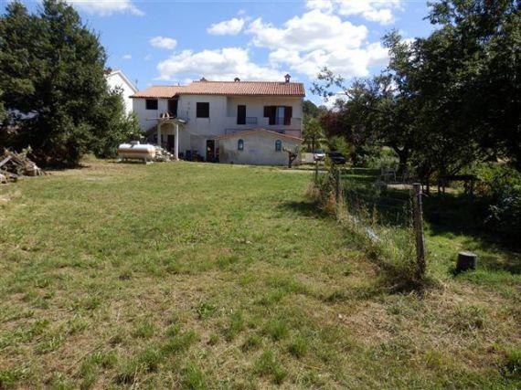 Дом в Порече, Хорватия, 4892 м2 - фото 1