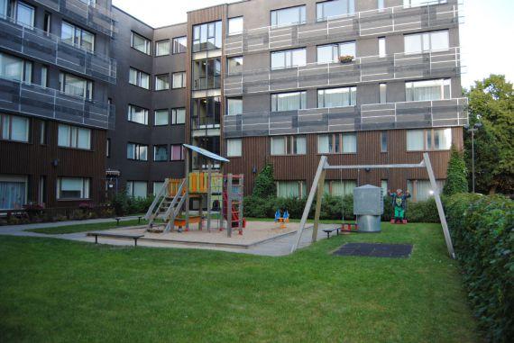 Апартаменты в Таллине, Эстония, 96.1 м2 - фото 1