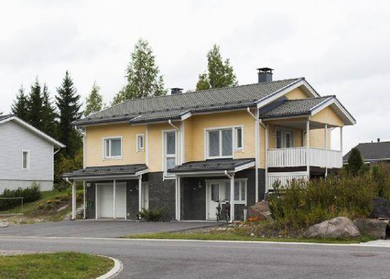 Дом в Лаппеенранте, Финляндия, 924 м2 - фото 1