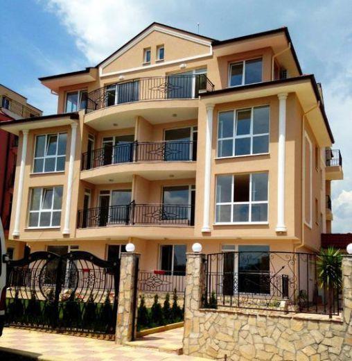 Апартаменты в Равде, Болгария, 37.03 м2 - фото 1