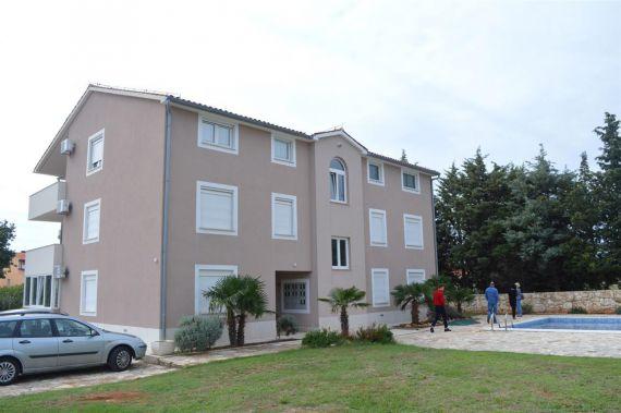 Квартира в Медулине, Хорватия, 50 м2 - фото 1