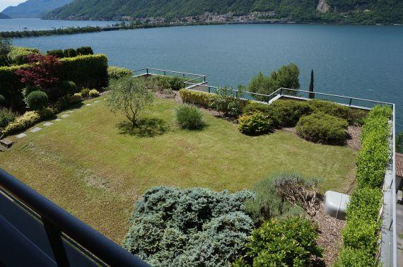 Апартаменты в Лугано, Швейцария, 120 м2 - фото 1