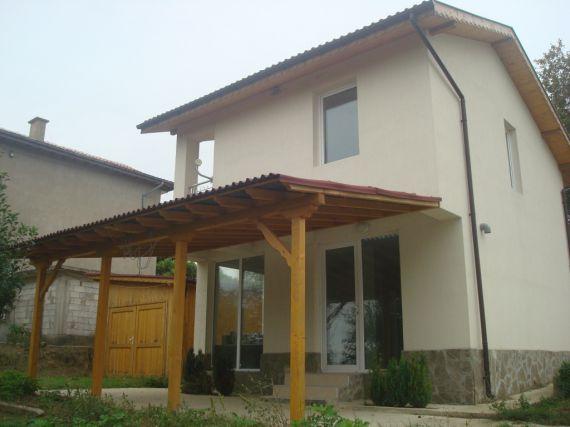 Дом в Бяле, Болгария, 90 м2 - фото 1