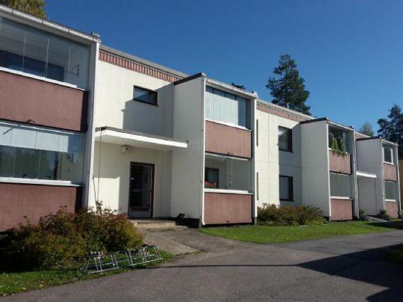 Квартира в Лаппеенранте, Финляндия, 58.5 м2 - фото 1
