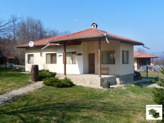 Дом в Велико Тырново, Болгария, 103 м2 - фото 1