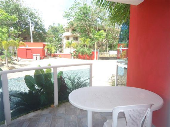 Студия в Сосуа, Доминиканская Республика, 32.8 м2 - фото 8