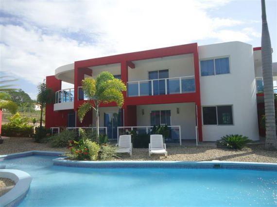 Студия в Сосуа, Доминиканская Республика, 32.8 м2 - фото 10