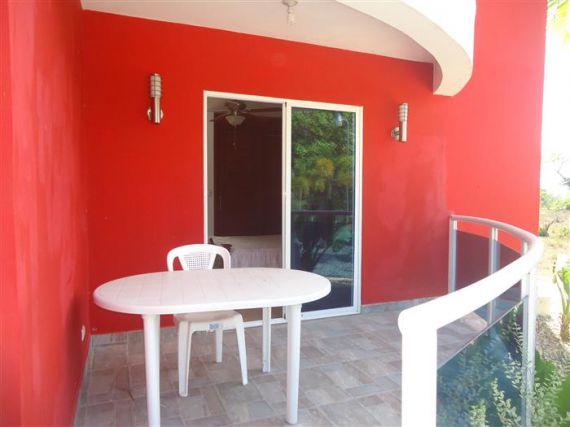 Студия в Сосуа, Доминиканская Республика, 32.8 м2 - фото 12