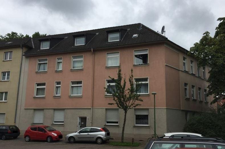 Квартира в Эссене, Германия, 58 м2 - фото 1