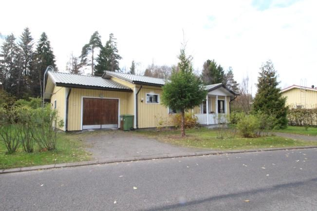 Дом в Лаппеенранте, Финляндия, 89 м2 - фото 1