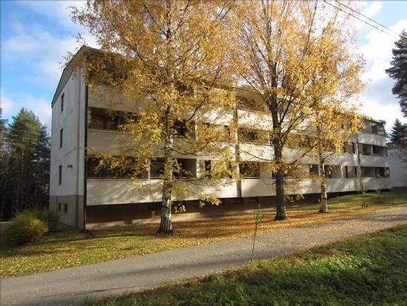 Квартира в Лаппеенранте, Финляндия, 72 м2 - фото 1