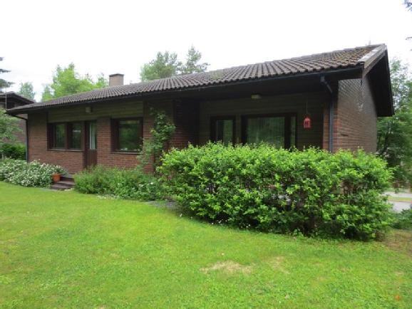 Дом в Лаппеенранте, Финляндия, 660 м2 - фото 1