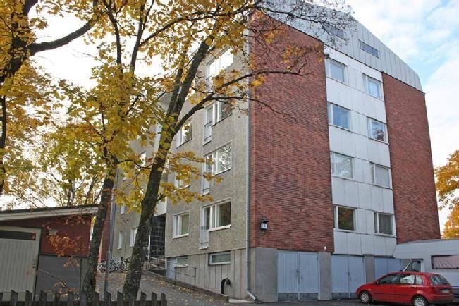 Квартира в Лаппеенранте, Финляндия, 51 м2 - фото 1
