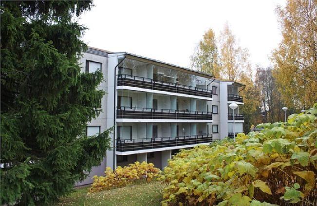 Квартира в Лаппеенранте, Финляндия, 62.5 м2 - фото 1
