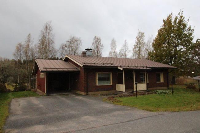 Дом в Лаппеенранте, Финляндия, 1455 м2 - фото 1