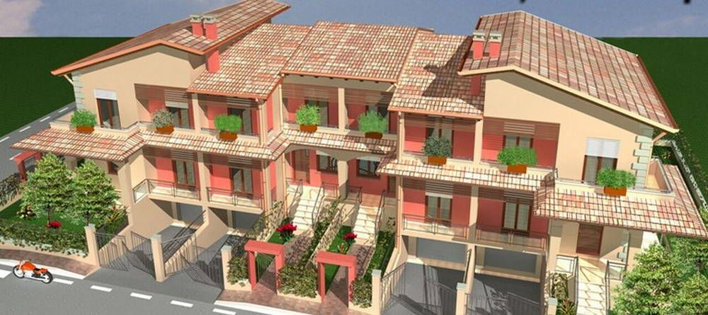 Real estate in Crotone reviews