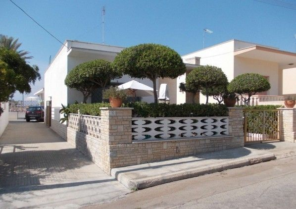 Property in Lecce 2014
