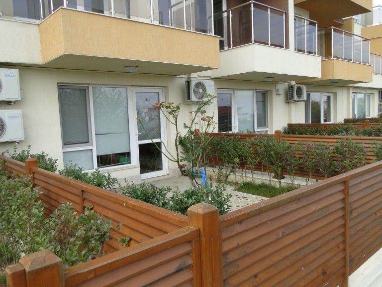 Квартира в Бяле, Болгария, 40.02 м2 - фото 1