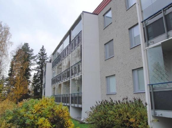 Квартира в Лаппеенранте, Финляндия, 65 м2 - фото 1