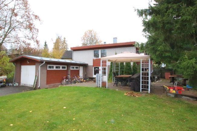 Дом в Лаппеенранте, Финляндия, 241.5 м2 - фото 1