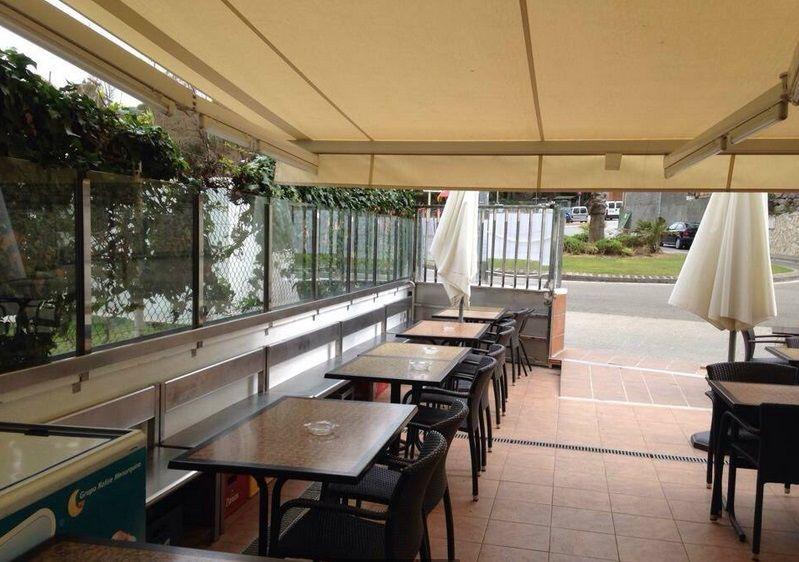 Кафе, ресторан на Коста-Брава, Испания, 167 м2 - фото 1
