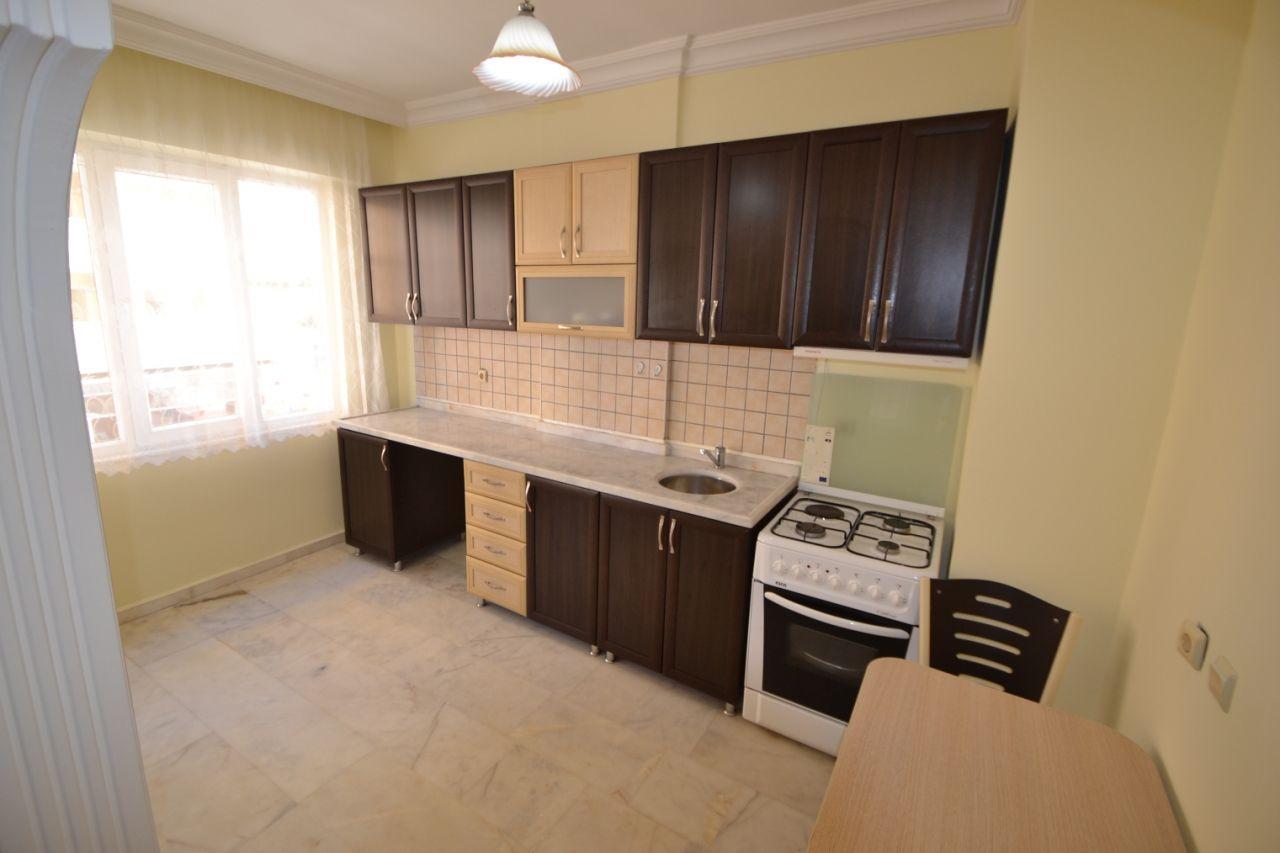 Квартира в Махмутларе, Турция, 105 м2 - фото 1