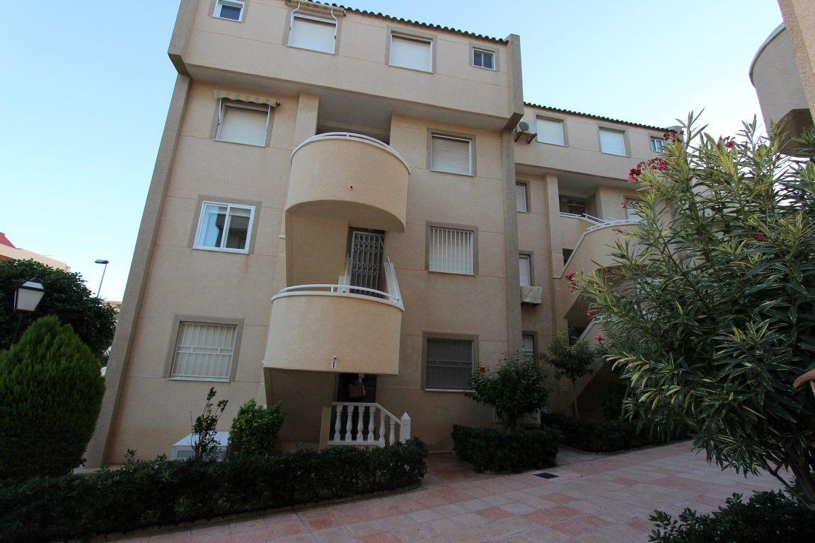 Апартаменты в Гуардамар-дель-Сегура, Испания, 100 м2 - фото 1