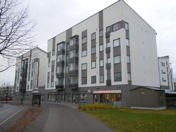 Квартира в Лаппеенранте, Финляндия, 50 м2 - фото 1