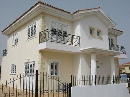 Недвижимость за границей купить в кипре айя напа