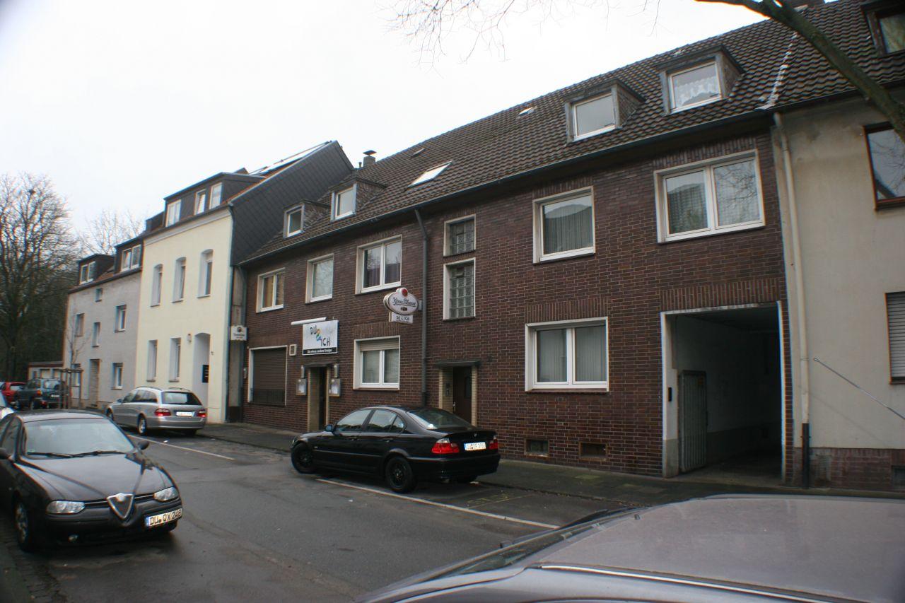 Квартира в Дуйсбурге, Германия, 57 м2 - фото 1