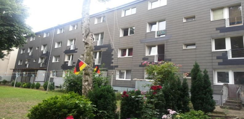 Доходный дом в Дуйсбурге, Германия, 230 м2 - фото 1