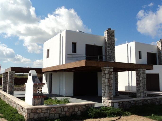 Вилла на Родосе, Греция, 78 м2 - фото 1