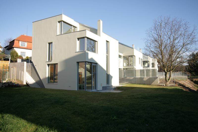 Дом в Праге, Чехия, 467 м2 - фото 1