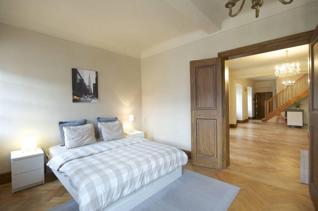 Апартаменты в Праге, Чехия, 186 м2 - фото 1