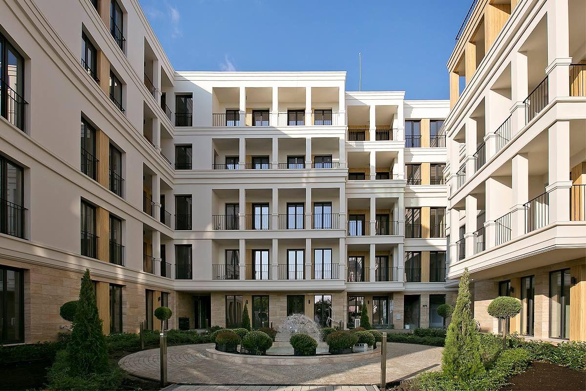 Апартаменты в Варне, Болгария, 36.2 м2 - фото 1