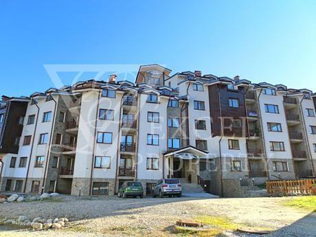 Квартира в Банско, Болгария, 76 м2 - фото 1