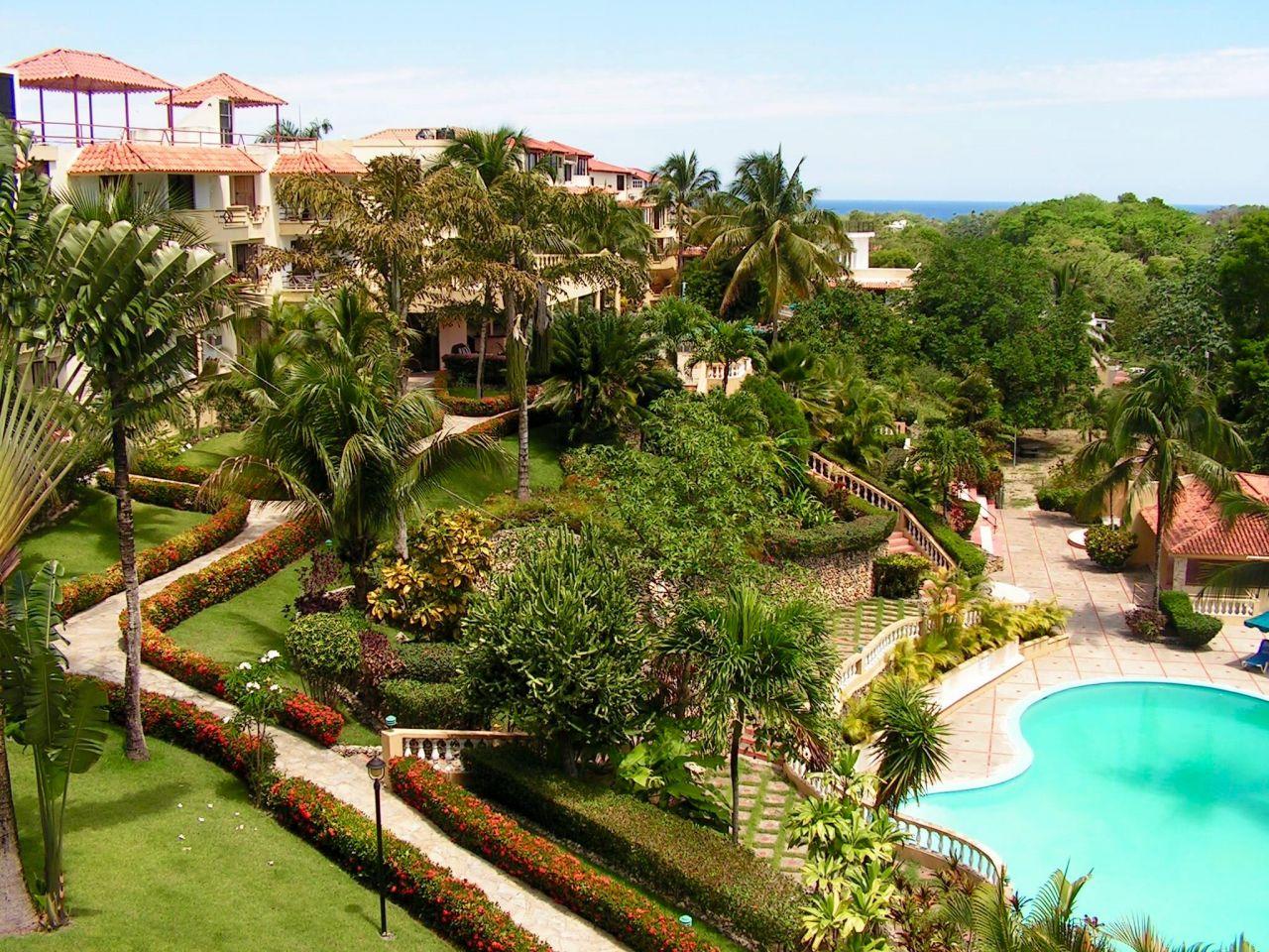Квартира в Сосуа, Доминиканская Республика, 180 м2 - фото 1
