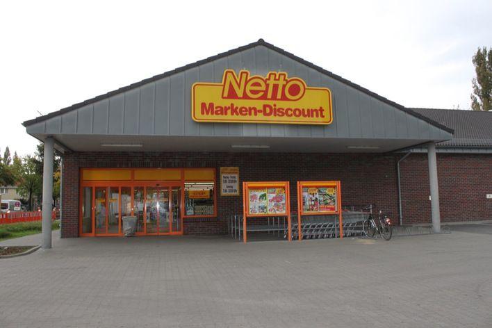 Магазин в Берлине, Германия, 1096 м2 - фото 1