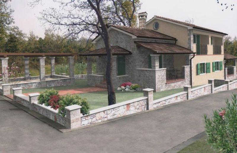 Квартира в Новиграде, Хорватия, 100 м2 - фото 1