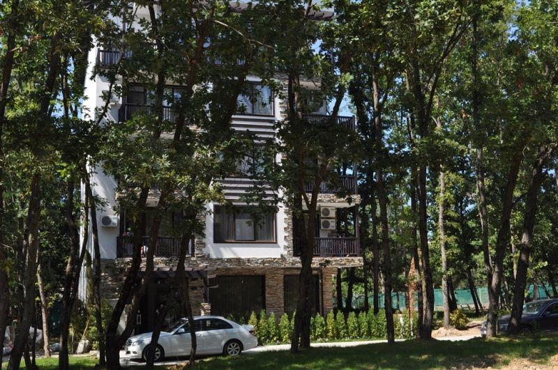 Квартира в Приморско, Болгария, 36.5 м2 - фото 8