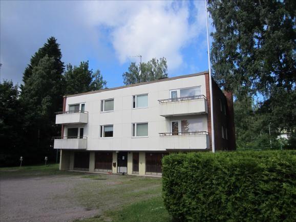 Квартира в Иматре, Финляндия, 42.5 м2 - фото 1