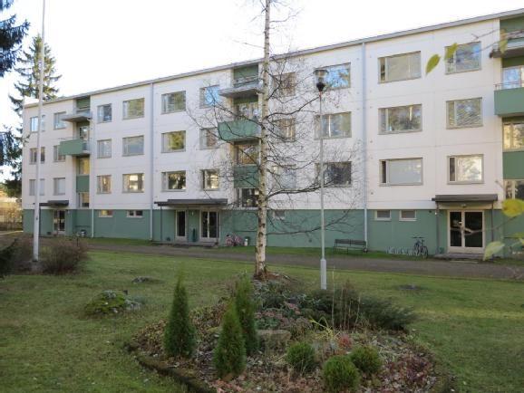 Квартира в Иматре, Финляндия, 52.5 м2 - фото 1