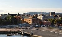 50 мест для покупки недвижимости за рубежом. Осло - квартира в столице Норвегии