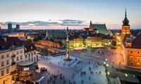 Недвижимость Польши от кризиса спасут… футболисты